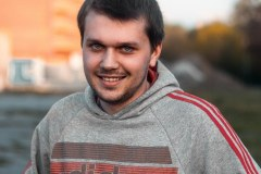 Абрамітов Артур Юрійович