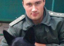 Баранов Максим Володимирович