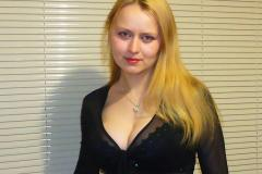 Чабанова Анна Александровна