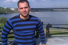 Добродомов Родіон Костянтинович