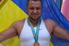 Юлдашев Темур Дамирович