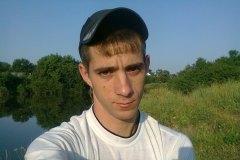 Колесник Сергій Сергійович
