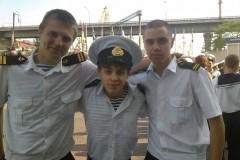 Колосовський Микола Сергійович