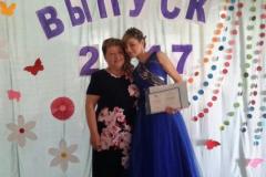 Ковтун Анастасия Юрьевна