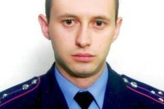 Козак Віталій Михайлович