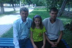 Майоренко Станіслав Олексійович
