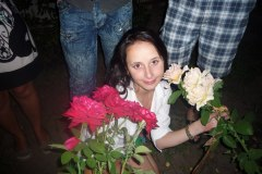 Степуренко Марина Юрьевна