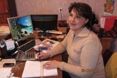 Тришина Валентина Витальевна
