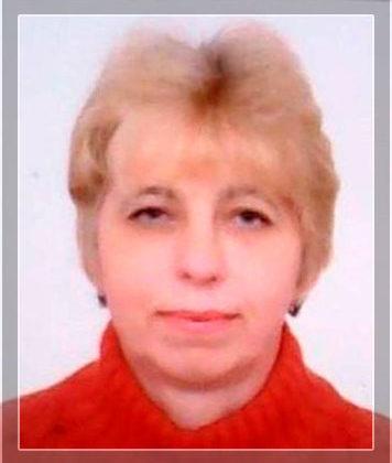 Булаєвська Людмила Янівна