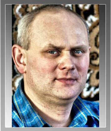 Говорущенко Сергій Фавстович
