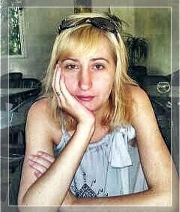Babenko Uliia Vladimirovna