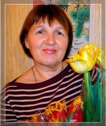 Mogdaleva Liudmila Petrovna