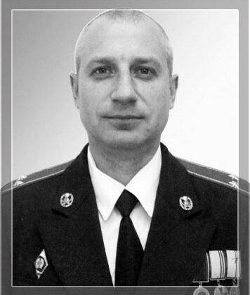 Новицький Віктор Павлович