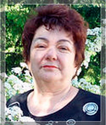 Жиліна Людмила Володимирівна