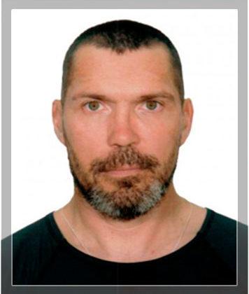 Криворученко Степан Гаврилович