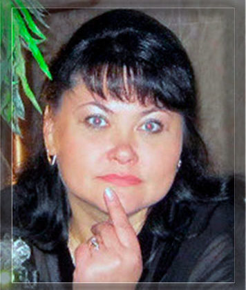 Kurban Tatiana Nikolaevna