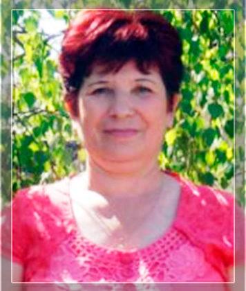 Крижановська Ольга Михайлівна