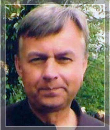 Melnichuk Viktor Nikolaevich