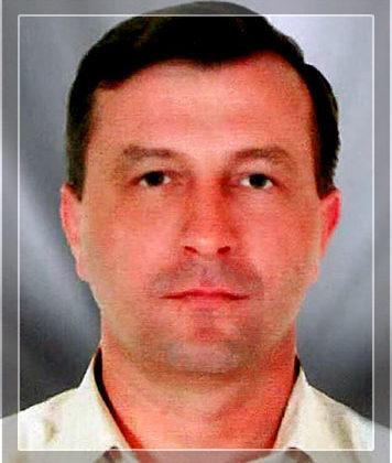 Курос Сергій Валентинович