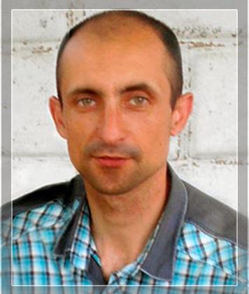 Вовченко Володимир Миколайович