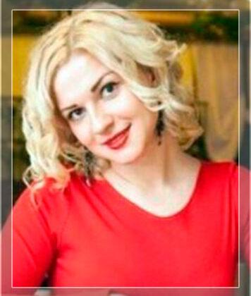 Leshchenko Elena Aleksandrovna