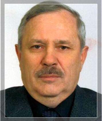 Мініч Валентин Вікторович
