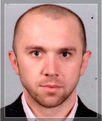 Мороз Сергій Олександрович