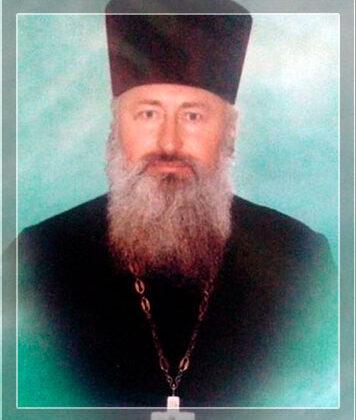 Нікішов Георгій Вікторович
