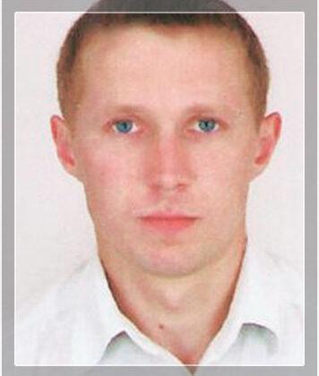 Синельник Федір Станіславович