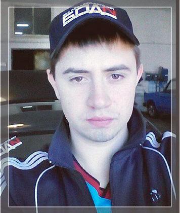 Кравченко Владислав Ігорович
