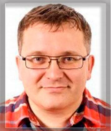 Альохін Володимир Олексійович