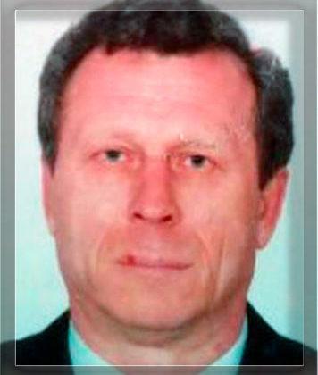 Абрамов Микола Маркелович