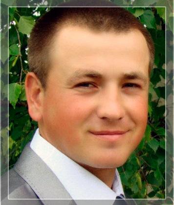 Gerasimik Dmitrii Nikolaevich