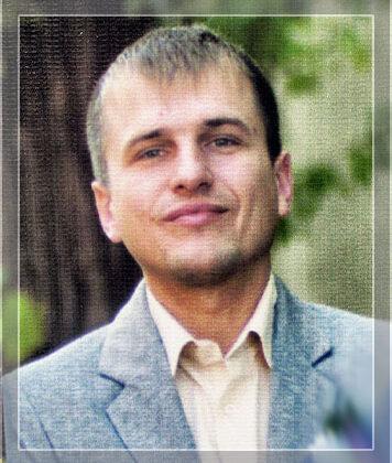 Чередниченко-Москаленко Сергій Юрійович