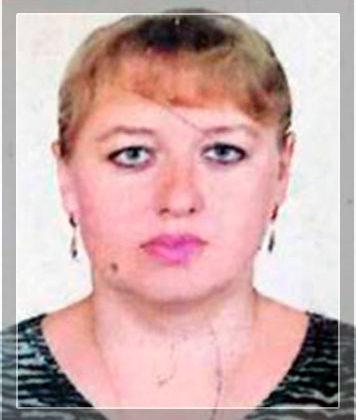 Асланова Олена Вікторівна
