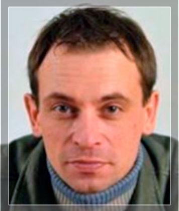 Журіков Сергій Миколайович