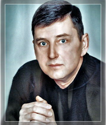 Будник Валерій Валентинович