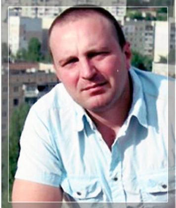 Коренченков Сергій Георгійович