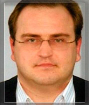 Шацький Сергій Петрович