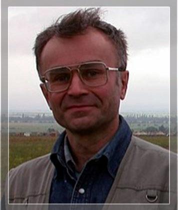 Миронов Андрій Миколайович