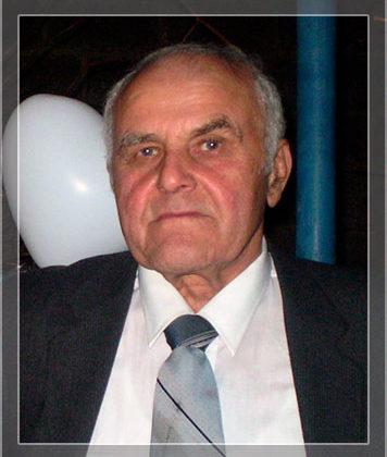 Амельченя Павло Павлович