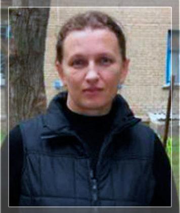 Gliuz Marina Aleksandrovna