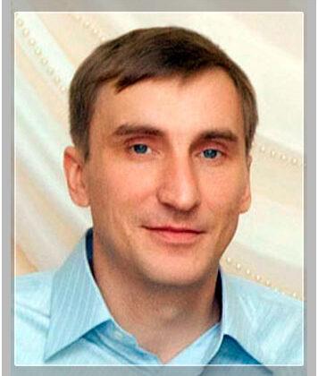 Усс Степан Миколайович