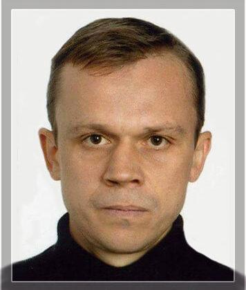 Швець Сергій Олександрович