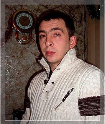 Стеблій Сергій Олександрович