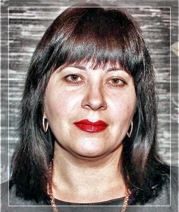 Хотинська Наталія Володимирівна