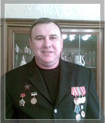 Грішин Олег Григорович