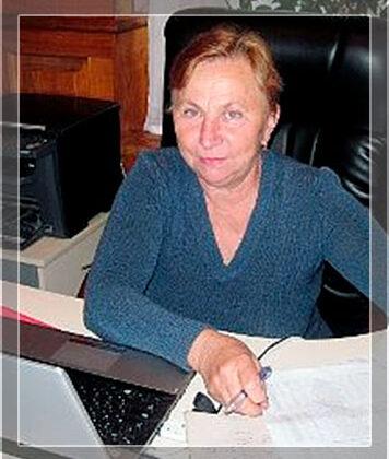 Талалаєва Людмила Василівна