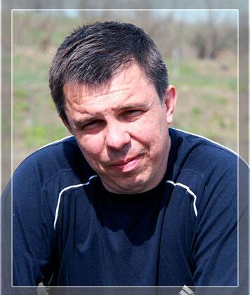 Первих Ігор Миколайович
