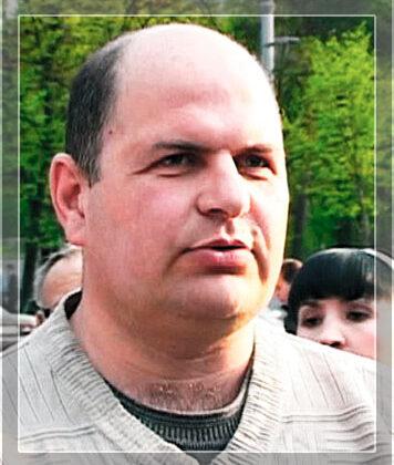Варшавський Володимир Михайлович
